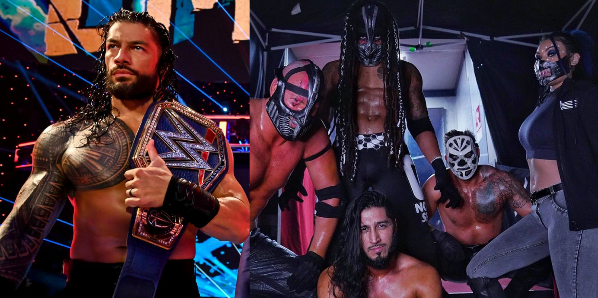 WWE Rumors Roundup - RAW Superstars feud against Roman Reigns, WWE's lower contract for RETRIBUTION and more - Sports Info Now