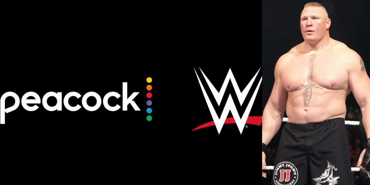 WWE Rumors Roundup - WWE Network now Peacock exclusive, Brock Lesnar Wrestlemania 37 status and more - Sports Info Now