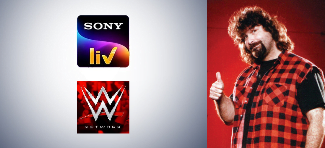 WWE Rumors Roundup - WWE Network on SonyLIV in India, Mick Foley Health Updates and more - Sports Info Now