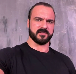 WWE Rumors Roundup - WWE News - Drew McIntyre tested positive for COVID-19 Virus - Sports Info Now