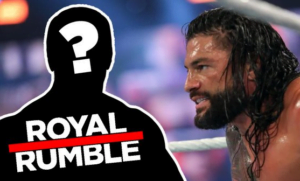 WWE Rumors Roundup - WWE News - Roman Reigns Royal Rumble 2021 new opponent revealed - Sports Info Now