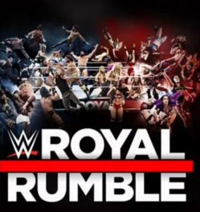 WWE Rumors Roundup - WWE News - could Royal Rumble 2021 happen without fans - Sports Info Now