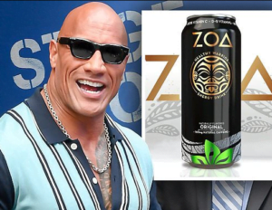 WWE Rumors Roundup - WWE Rumors - The Rock launches a new brand of Energy Drink - Sports Info Now