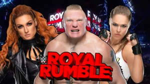 WWE Rumors Roundup - WWE Updates - Becky Lynch and Ronda Rousey's Royal Rumble 2021 status - Sports Info Now