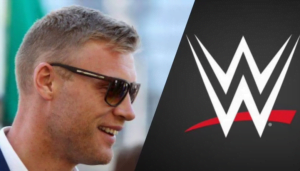 WWE Rumors Roundup - WWE Updates - WWE give an invitation to English Andrew Flintoff after a Social Media exchange - Sports Info Now