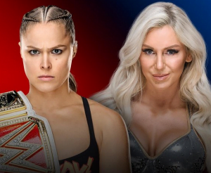 WWE Rumours - Charlotte Flair give a bold statement on Ronda Rousey - Sports Info Now