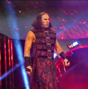 WWE Rumours - Matt Hardy take a dig at WWE - Sports Info Now