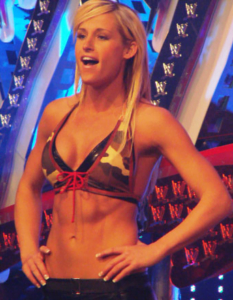 WWE Rumours - Michelle McCool tested positive for COVID-19 - Sports Info Now