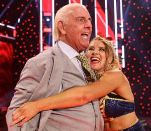 WWE Rumours - Ric Flair might have a new role on WWE RAW - Sports Info Now