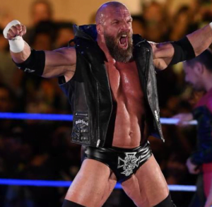 WWE Rumours - Triple H revealed his in-ring status - Sports Info Now