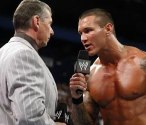 WWE Rumours - Why Vince McMahon does not want Randy Orton in WWE - Sports Info Now