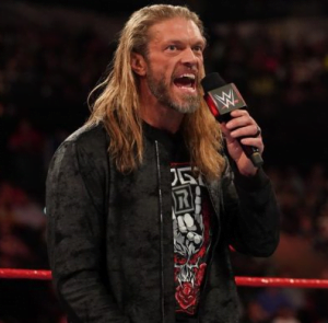 WWE Rumours- Why WWE revealed Edge's Royal Rumble entry - Sports Info Now