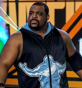 WWE Spoilers - Only Two Superstars won more matches then Keith Lee in 2020 - Sports Info Now