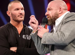 WWE Spoilers - Phone Call details that Triple H got before his RAW appearance - Sports Info Now