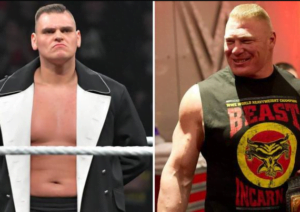 WWE Spoilers - WWE Superstar comparison with Brock Lesnar - Sports Info Now