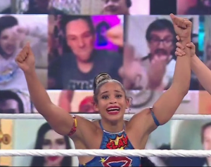 WWE Royal Rumble 2021 Results, Winners, and Highlights - Bianca Belair won the Royal Rumble match and is headed to WrestleMania - Sports Info Now
