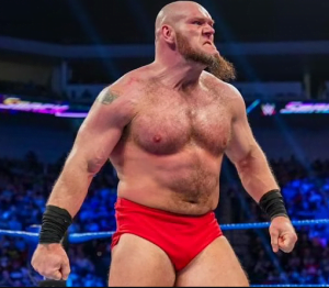 WWE Rumors Roundup - WWE Updates - Lars Sullivan is no longer part of WWE - Sports Info Now