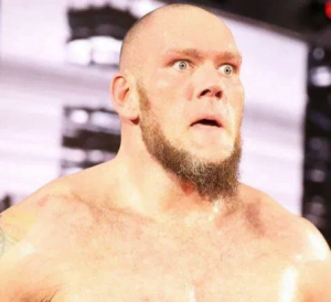 WWE Spoilers - Lars Sullivan breaks silence over his WWE exit - Sports Info Now